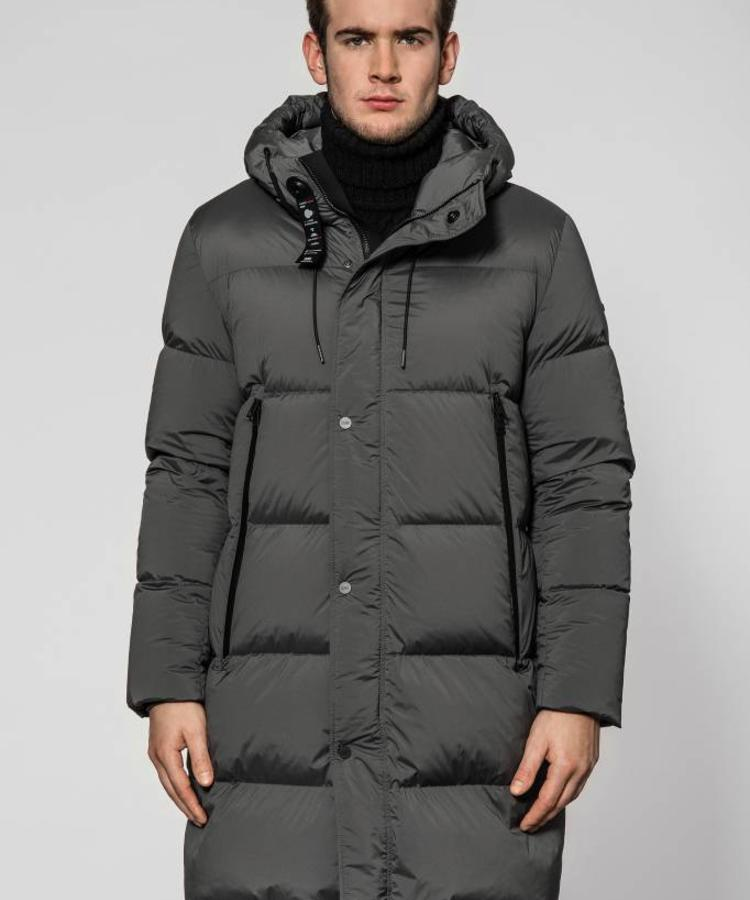 DUNO DUNO HYPER - ONE - DOWN PARKA