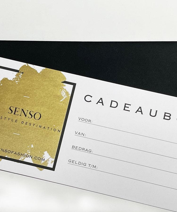 SENSO SENSO CADEAUBON