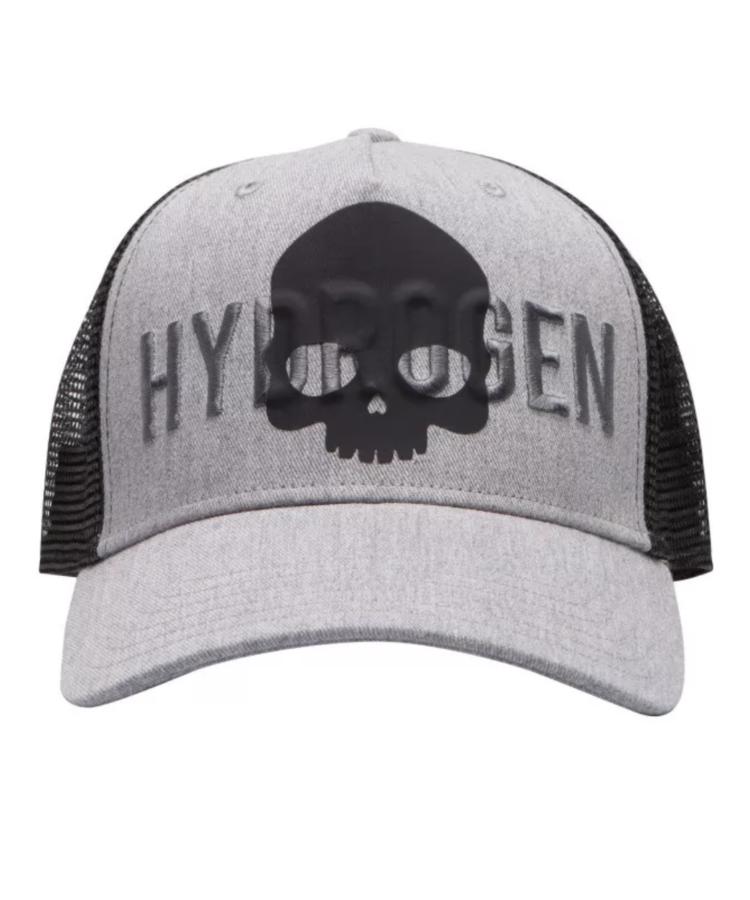 HYDROGEN HYDROGEN TRUCKER CAP