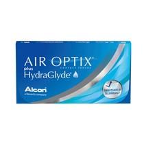 Air Optix Air Optix Hydraglyde