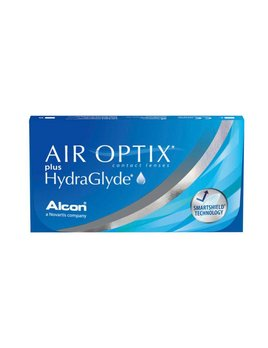 Air Optix Air Optix Hydraglyde