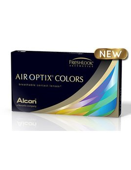 Air Optix Air Optix Colors (2 Pack)
