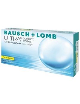 Bausch & Lomb Bausch & Lomb Ultra For Presbyopia