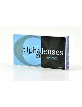 Alpha lenses Alpha Lenses (6 Pack)