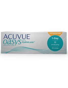 Acuvue Acuvue Oasys 1-Day for Astigmatism  30p