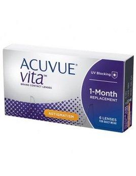 Acuvue Acuvue Vita For Astigmatism 6 pack
