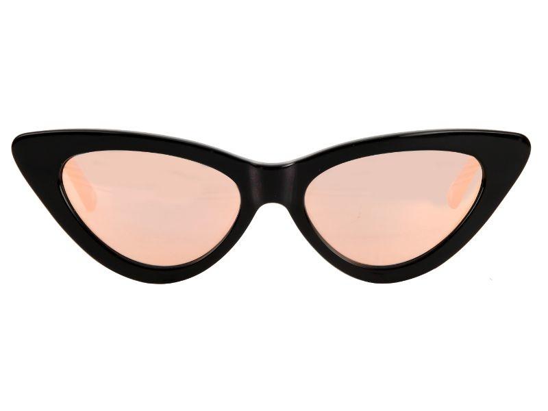 Brabanders Tina black & soft pink