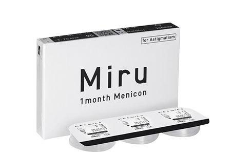 Miru Miru Toric (6 Pack)