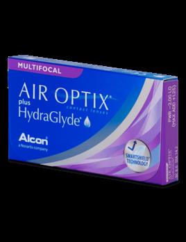 Air Optix Air Optix hydraglyde Multifocal (6 Pack)