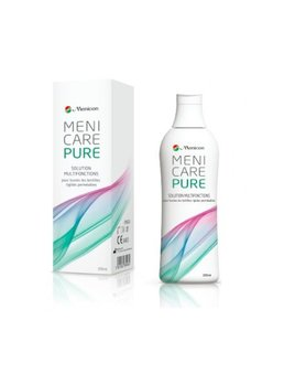 Menicon Menicare Pure 250 ml