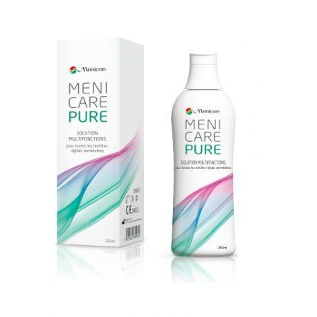 Menicon Menicare Pure 250 ml