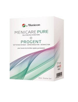Menicon Menicare Pure 70 ml