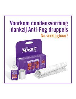 Brabanders Anti Fog Safety Kit