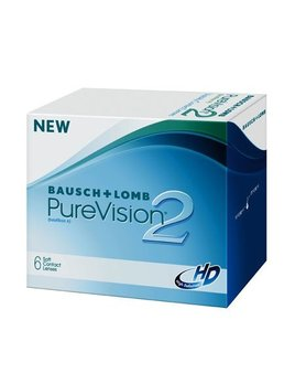 PureVision PureVision 2 HD (6 PACK)