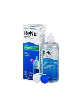 Bausch & Lomb ReNu MultiPlus (360ml)