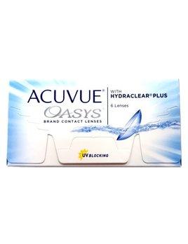 Acuvue Acuvue Oasys (6 Pack)