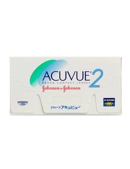 Acuvue Acuvue 2 (6 Pack)