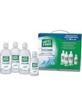 Alcon Opti-Free PureMoist (6 Maanden)
