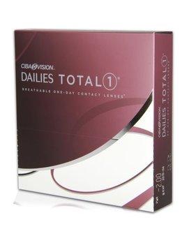 Dailies Dailies Total 1 (90 Pack)
