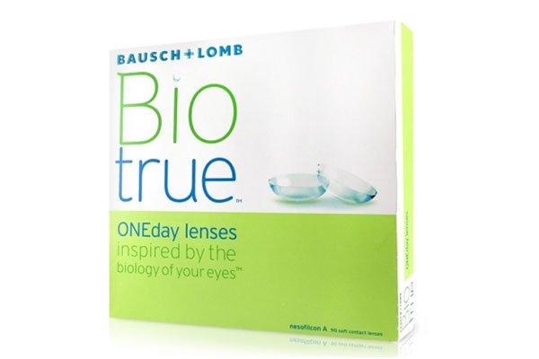 Biotrue Biotrue ONEday (90 Pack)