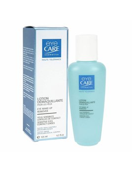 Eye Care Cosmetics Eye Care Make-Up Remover Lotion (125ml)