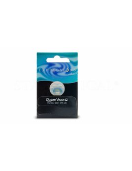 CooperVision Expressions Colors (1 Pack)