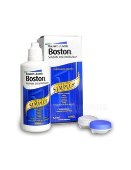Bausch & Lomb Boston Simplus