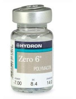 CooperVision Zero 6 Hydron
