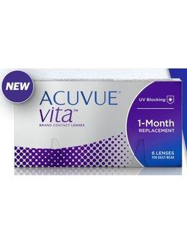 Acuvue Acuvue Vita (6 Pack)