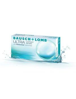 Bausch & Lomb Bausch & Lomb Ultra (6 Pack)