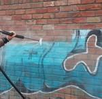 Verf & Graffiti verwijderen