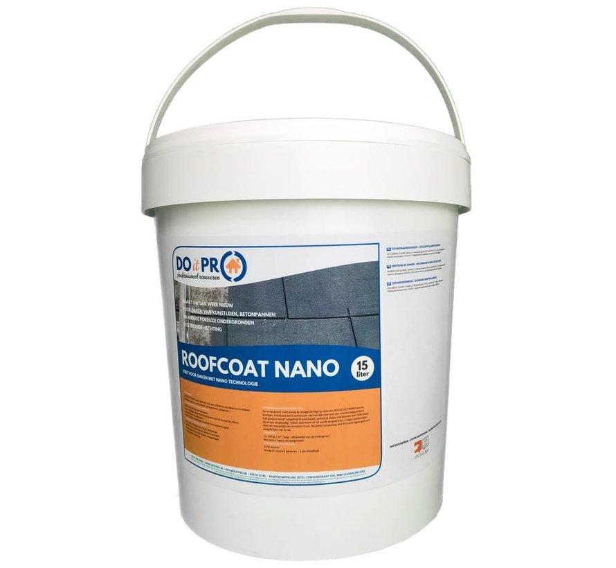 ROOFCOAT NANO (15L)