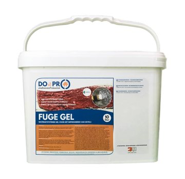 DOitPRO FUGE GEL (10L)