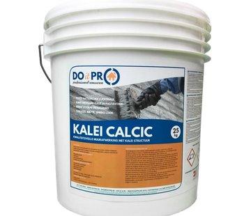 DOitPRO KALEI CALCIC (25kg)
