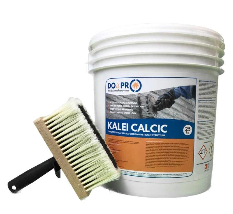 KALEI CALCIC (25kg)