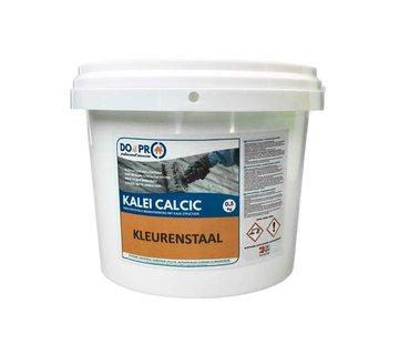 Do-it Pro KALEI CALCIC - Échantillon de couleur (1x0,4kg)