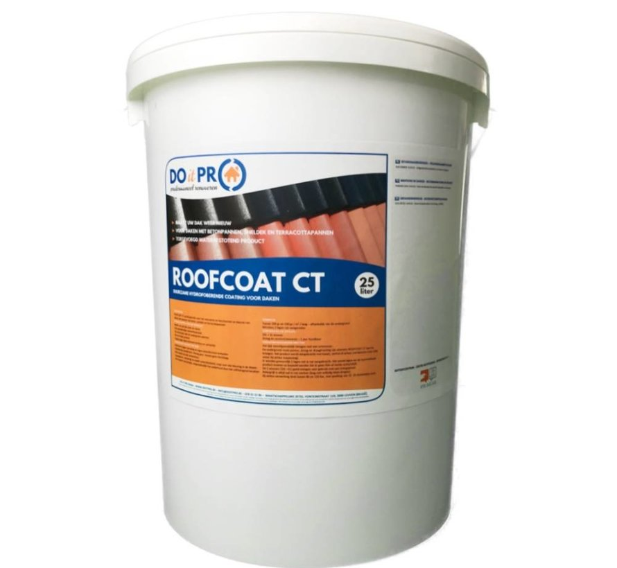 ROOFCOAT CT (25L)
