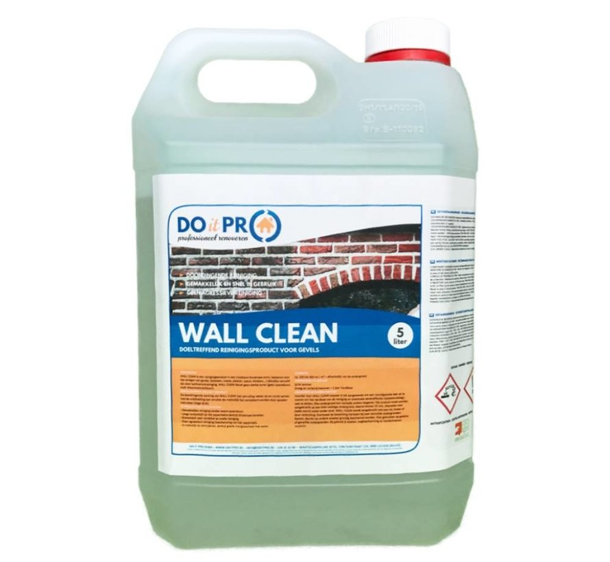 WALL CLEAN