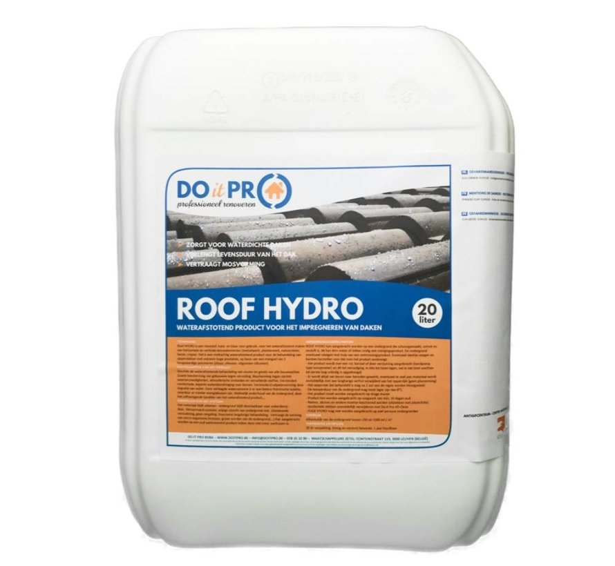 ROOF HYDRO (20L)