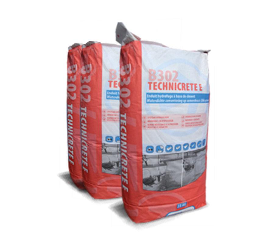 TECHNICRETE E (25kg)