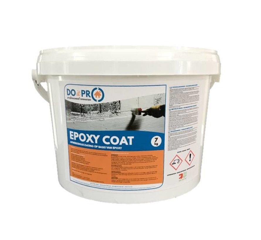 EPOXY COAT (7kg)