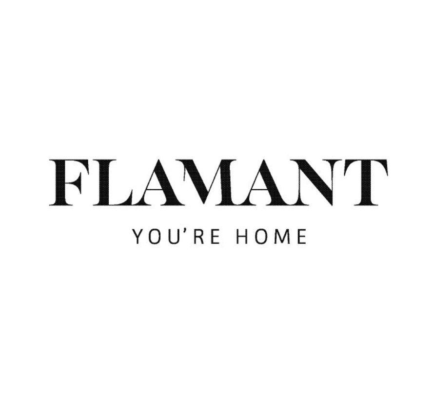 FLAMANT CARTE DE COULEURS
