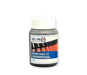 Do-it Pro ROOFCOAT CT - Échantillon de couleur