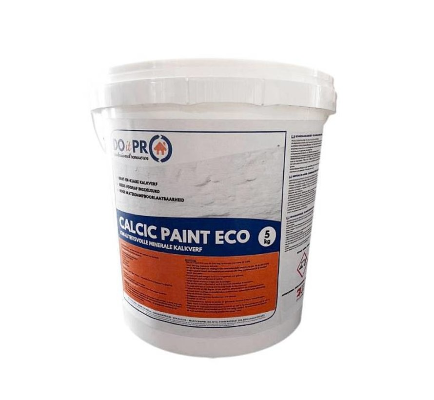 CALCIC PAINT ECO