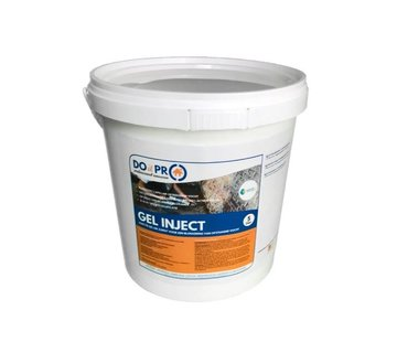 Do-it Pro GEL INJECT (seau de 5L)