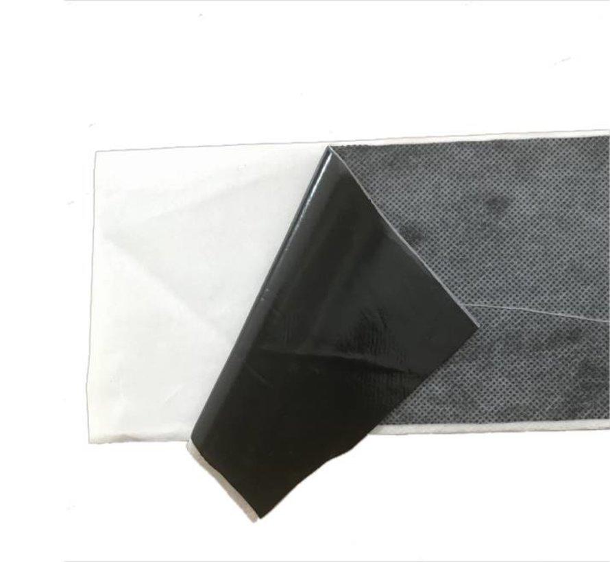 BUTYL TAPE PRO  (115mm x 25m)
