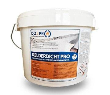 Do-it Pro KELDERDICHT PRO Blanc (20kg)