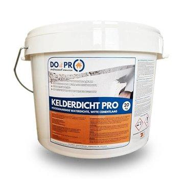 Do-it Pro KELDERDICHT PRO Wit (20kg)