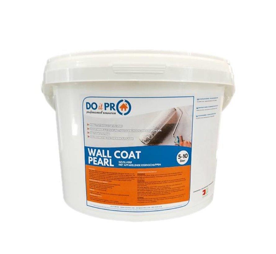 WALL COAT PEARL - Kleurenstaal