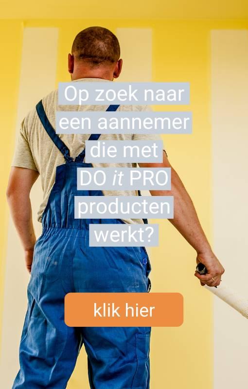 doitpro.be - professionele renovatie producten